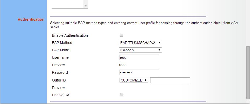 "Bottom part of the ""Profile Settings"" form"